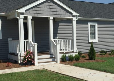 Canady Addition & Remodel