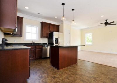 Kitchen:living 2 Mill Ave