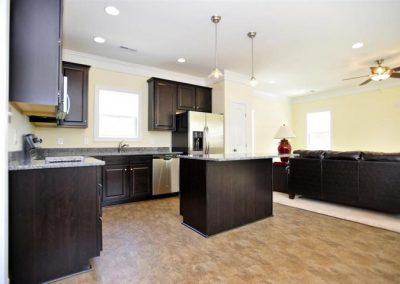 Kitchen:living Mill