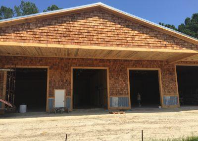 Shaw Buildling